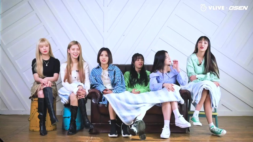 (G)I-DLE, Proving their friendship by revealing TMIs #Star Road 03