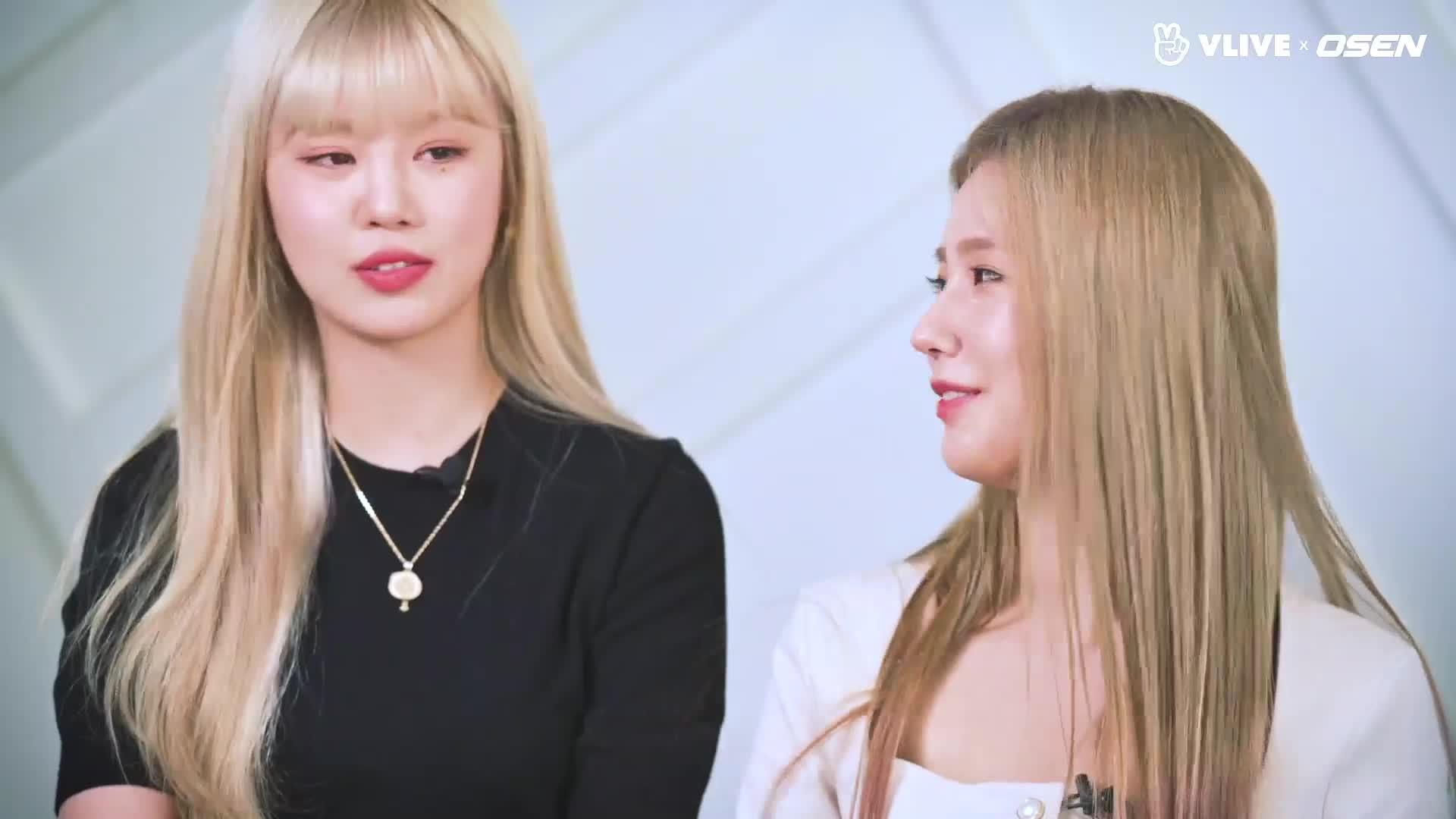 GIDLE (여자)아이들, 수진 질문에 서로 대답하는 멤버들(ft.하이텐션) #스타로드 04
