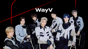 WayV - Beyond the Vision (Beyond LIVE + VOD)