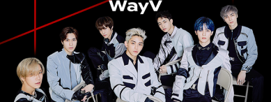 [コード入力商品] WayV - Beyond the Vision (Beyond LIVE + VOD)