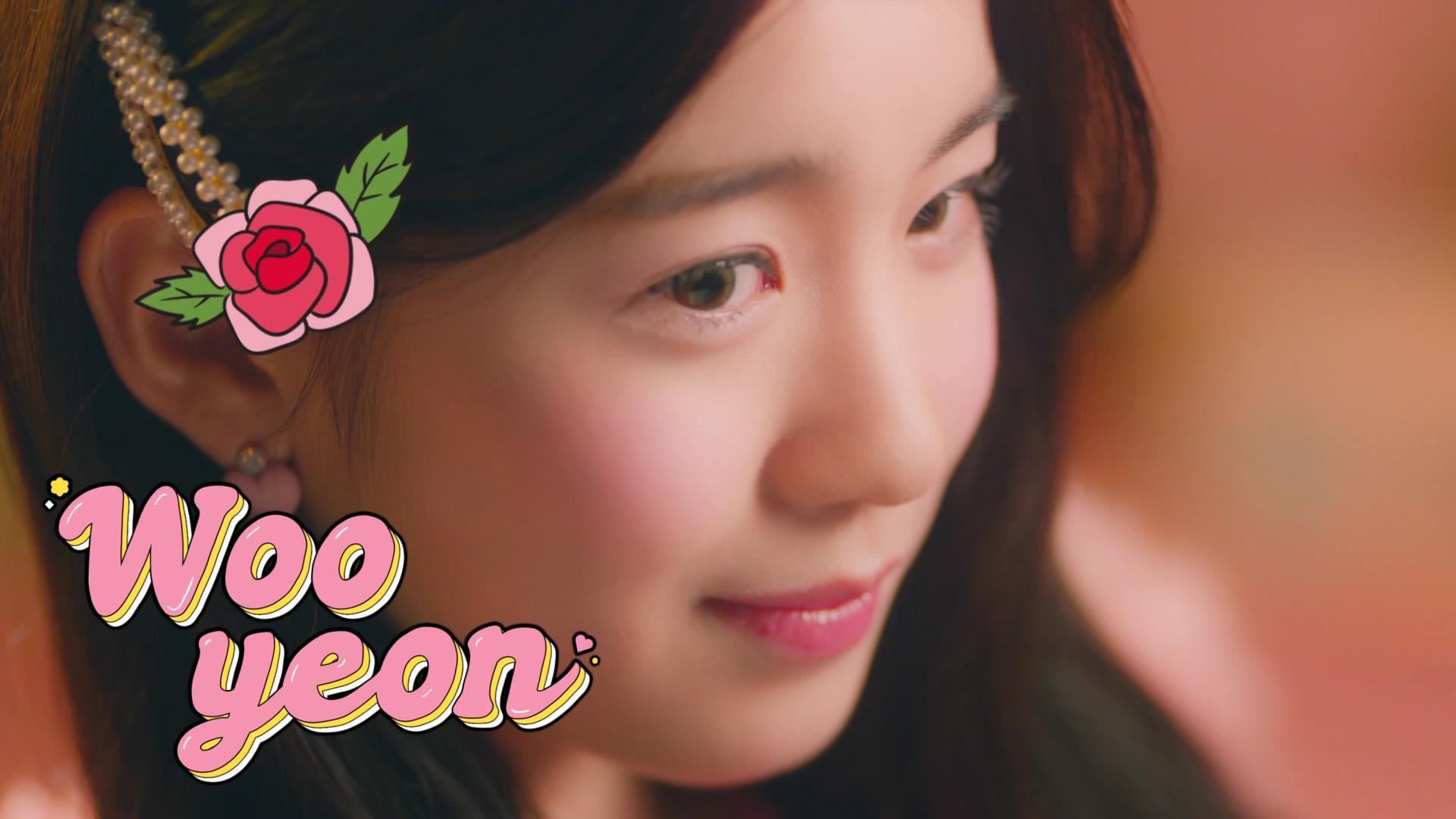 woo!ah! (우아!) Teaser Film #WOOYEON ver.2