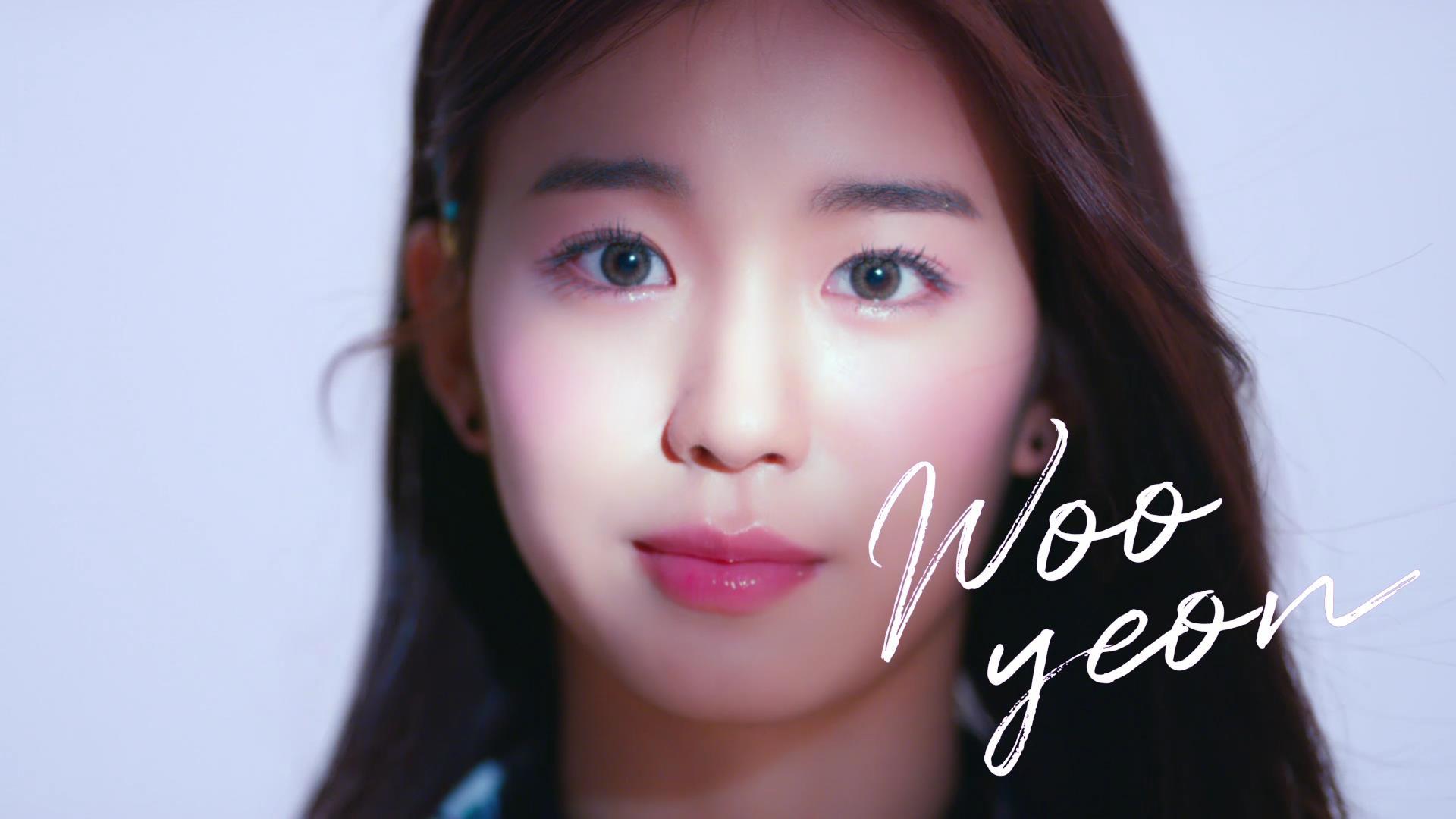 woo!ah! (우아!) Teaser Film #WOOYEON ver.1