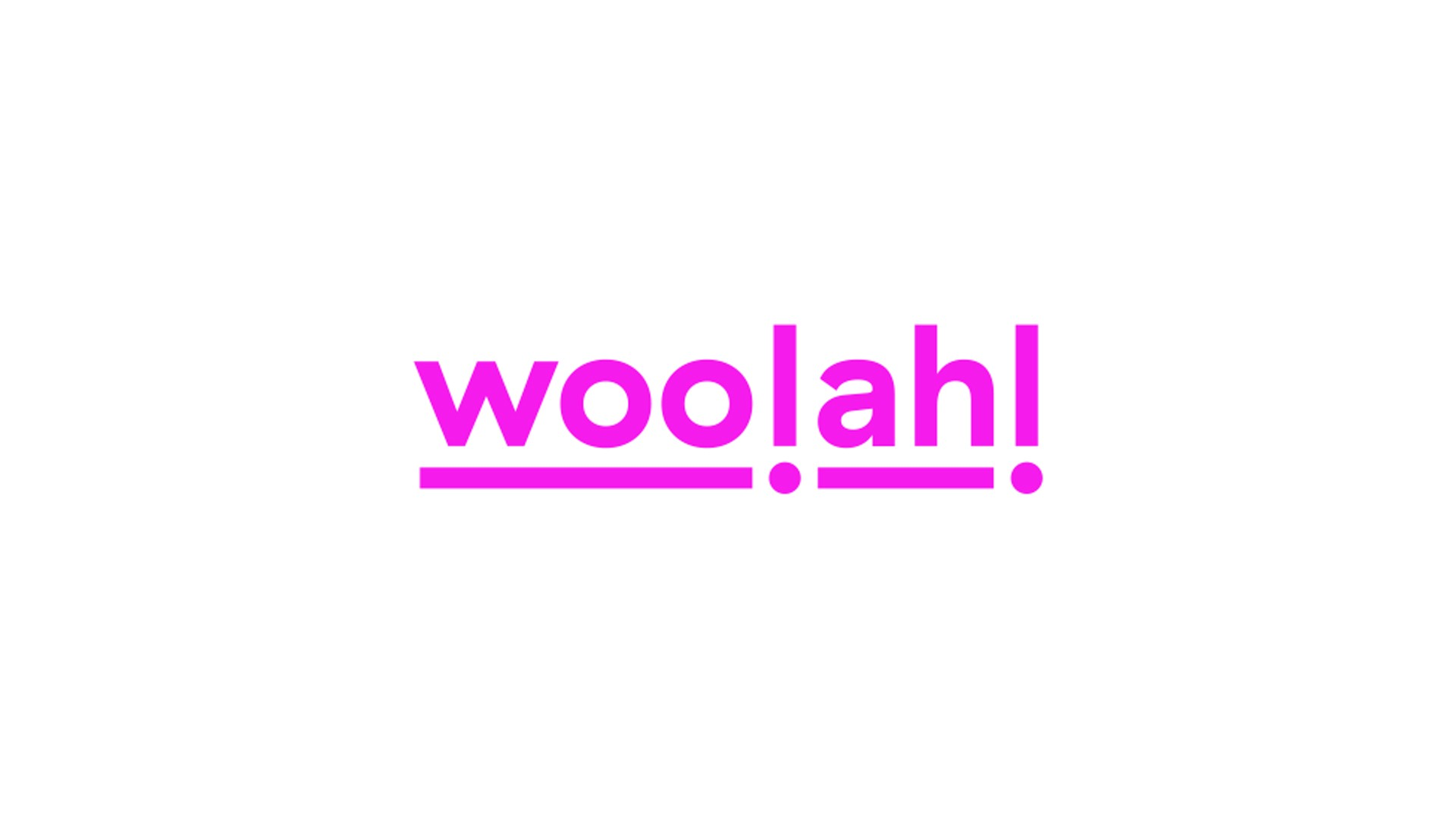 woo!ah! (우아!) Logo Variation Video