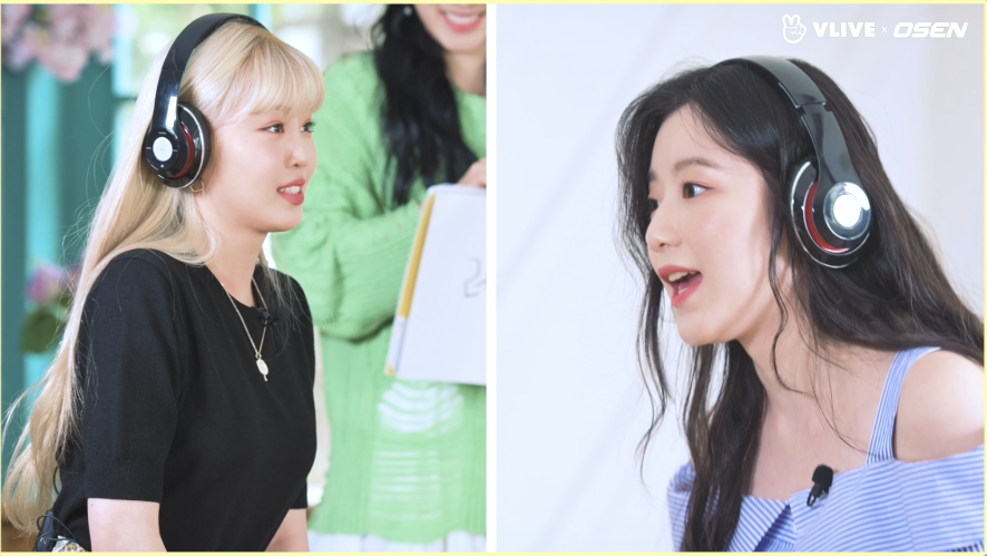GIDLE, SOOJIN got loudest ever before(?) #Star Road 06