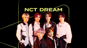 NCT DREAM - Beyond the DREAM SHOW  (Beyond LIVE + VOD)