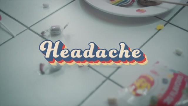 Moon Jongup [Headache] MV Teaser 1