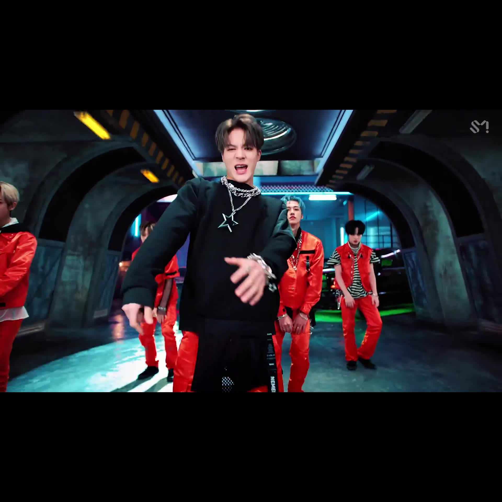 "[ⓓxV] ""드리미션 파서블"" (NCT DREAM)"
