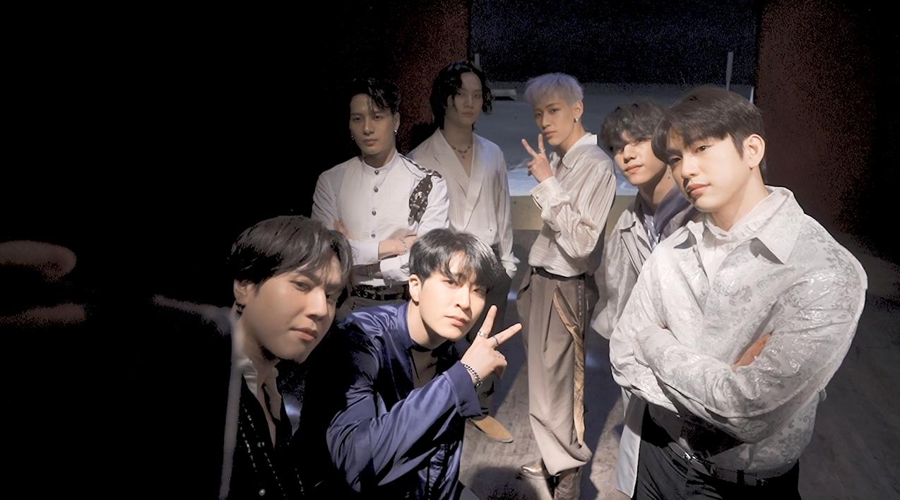 """GOT7(갓세븐) MONOGRAPH """"DYE"""" EP.02"""