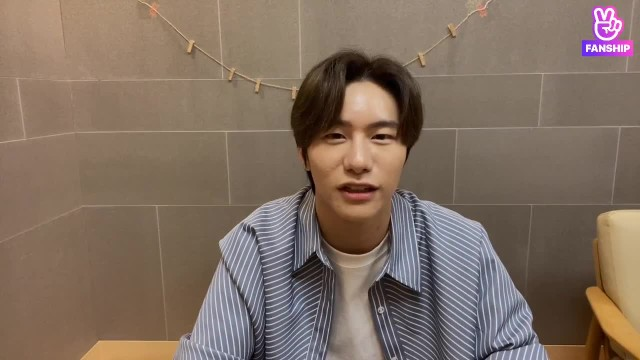 [REPLAY] Seung Sik's Viewpoint 💙💛 Behind
