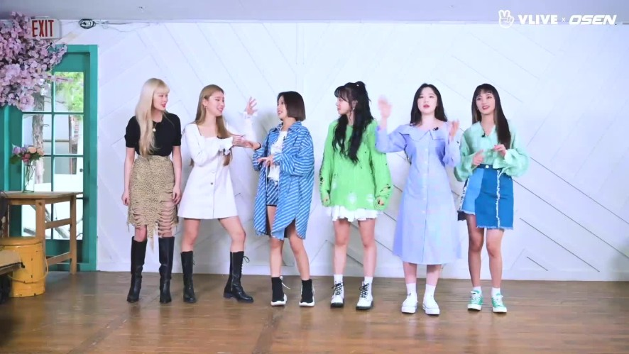 GIDLE, How in sync are we? Teamwork game #Star Road 07-