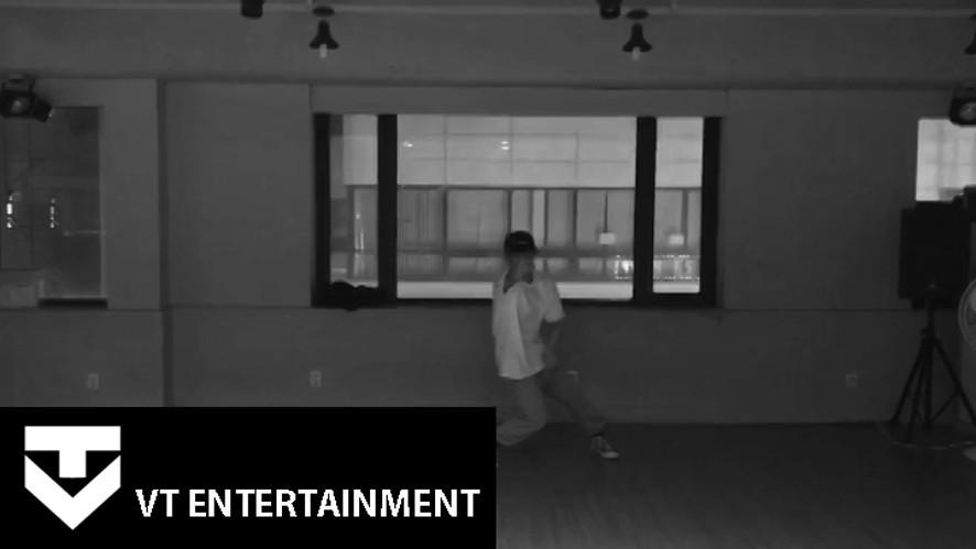 [VANNER] 'Kendrick Lamar - Love' Choreography by AHXIAN