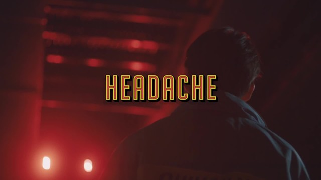Moon Jongup [Headache] MV Teaser 2
