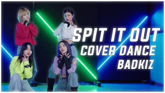 💎[BADKIZ]Solar(솔라) -Spit It Out (뱉어)/Cover Dance // 배드키즈의 솔라-뱉어 커버댄스 💎