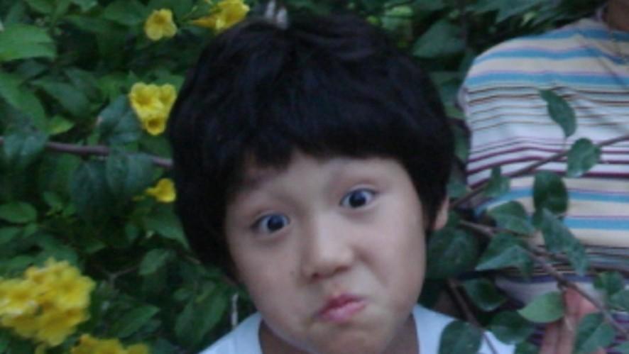 Adult Jang Jun's Children's Day ♡