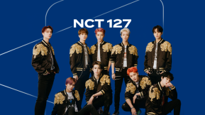 NCT 127 - Beyond the Origin (Beyond LIVE + VOD)