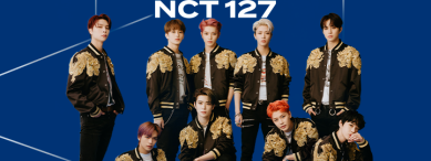 [コード入力商品] NCT 127 - Beyond the Origin (Beyond LIVE + VOD)
