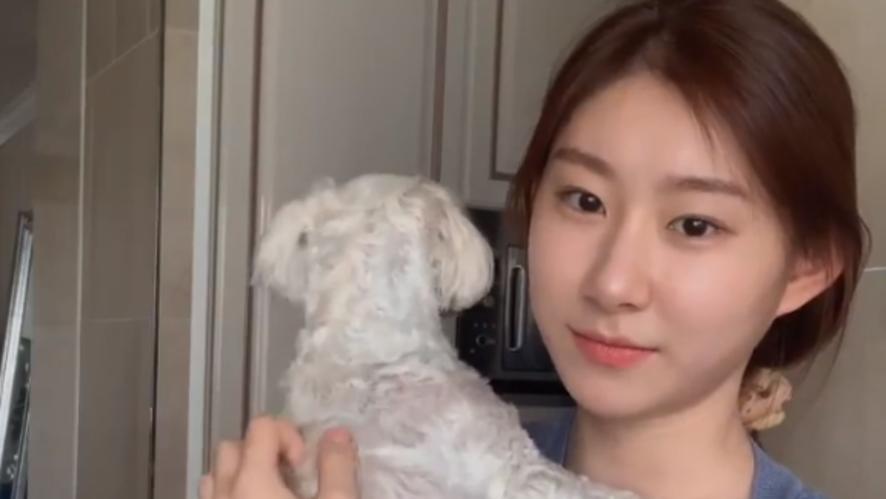 [#Chaeryeong] I Miss You MIDZY