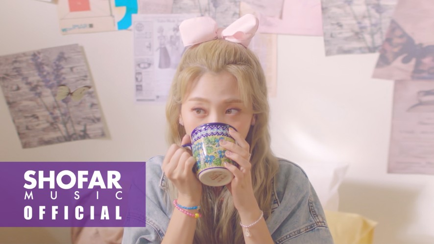 [Teaser] 볼빨간사춘기 - '나비와 고양이 (feat. 백현 (BAEKHYUN))'