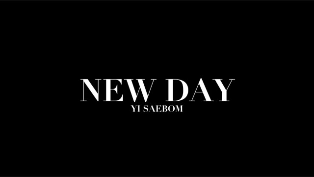 New Day is out 😍