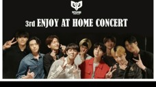 GreatGuys 3rd Enjoy at home Concert!!
