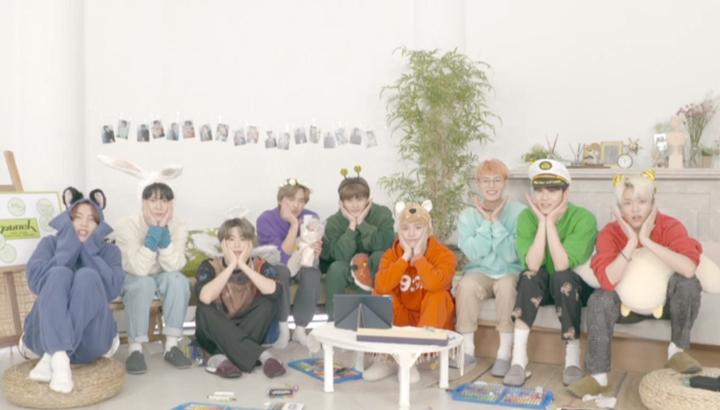 [Full] NCT 127's Spoiler Night