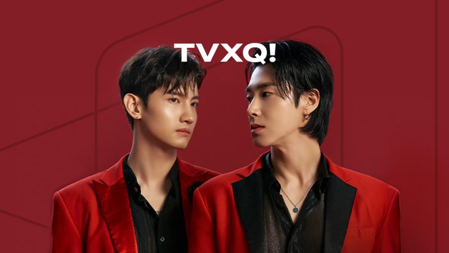 TVXQ! - Beyond the T [MAIN CAM]