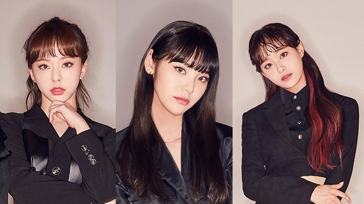 [이달의 소녀] 달의 주파수 ep.23 (ViVi, 진솔, 츄)