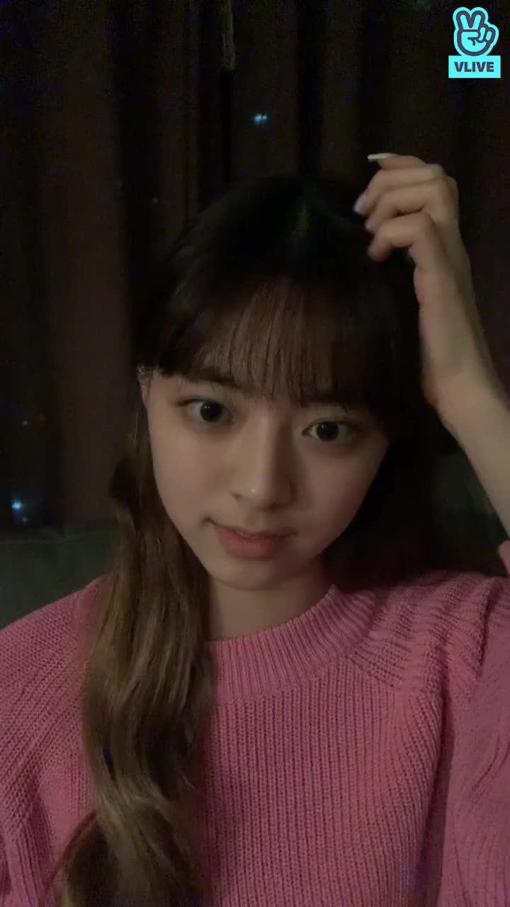[ #유나 ] ❤️