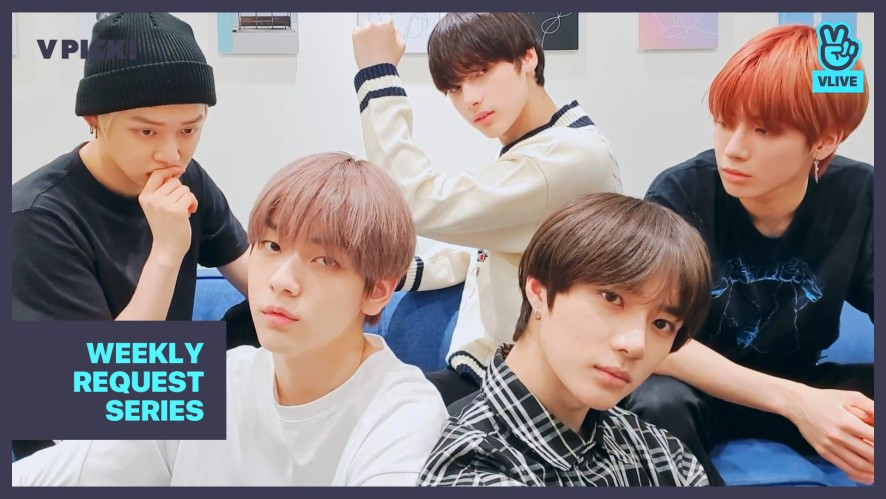 [TXT] TXT talking about their concept photo🚀 👍