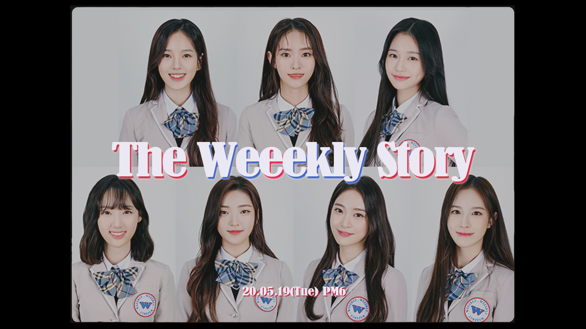The Weeekly Story