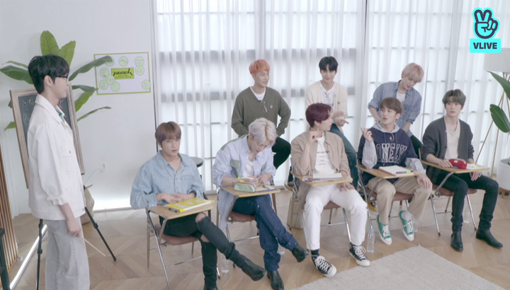 [Full] NCT 127's Punch COUNTDOWN