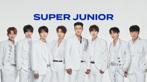 SUPER JUNIOR - Beyond the Super Show (Beyond LIVE + VOD)