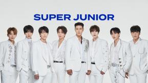[Enter code number] SUPER JUNIOR - Beyond the Super Show (Beyond LIVE + VOD)