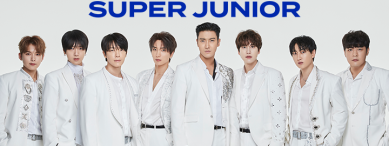 [Enter code number] SUPER JUNIOR - Beyond the Super Show (Beyond LIVE + VOD)