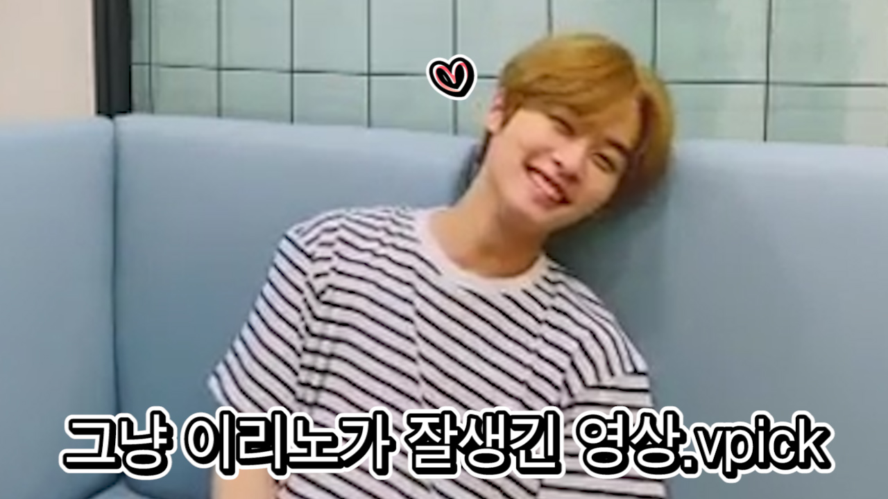 [Stray Kids] 이리노 보고 심장 쥐어뜯다가 심장에 납땜ing…💘 (LEE KNOW answering fans' questions)