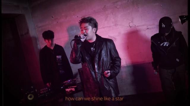 [LIVE CLIP] Rovxe x Goldash - Won't & Soul (Feat. Cloudybay)