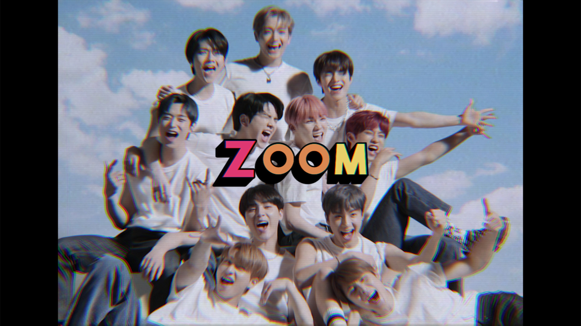 THE BOYZ(더보이즈) IDENTITY FILM 'GENERATION Z : ZOOM'