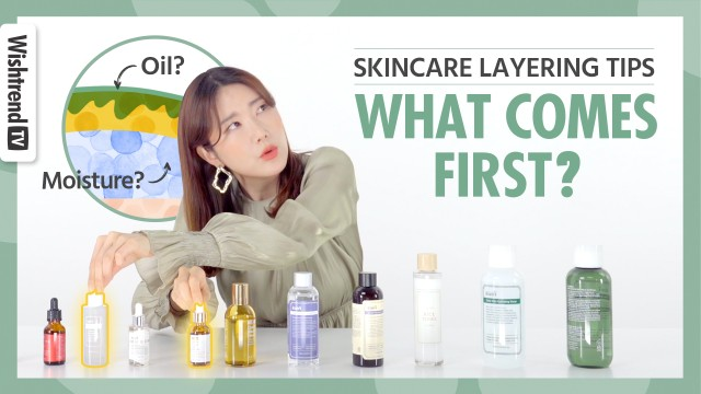 Find the 1st Step for Your Skincare Routine   Importance of Skincare Steps & Rules of Layering
