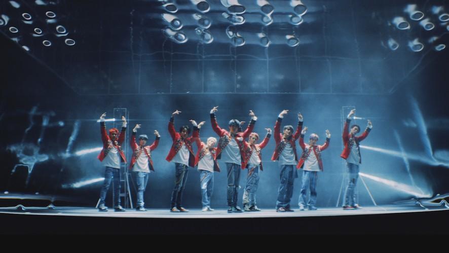 """NCT 127 """"Punch"""" MV"""