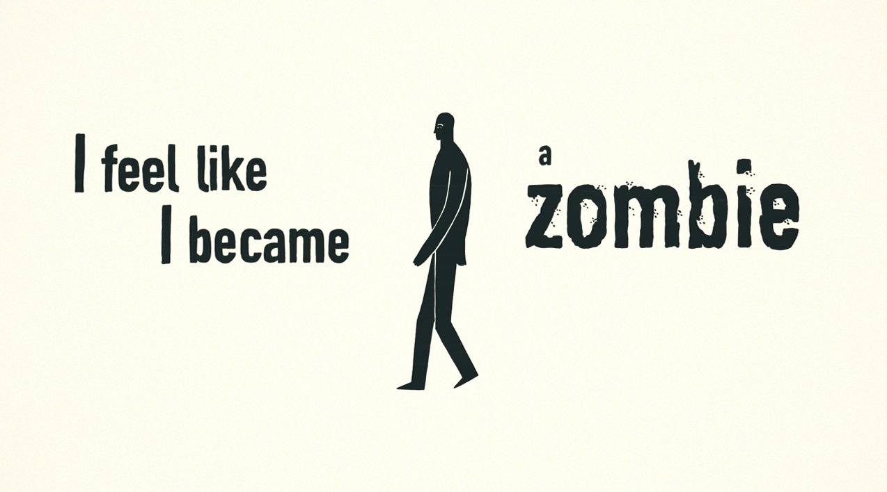 "DAY6(데이식스) ""Zombie (English Ver.)"" Lyric Video"
