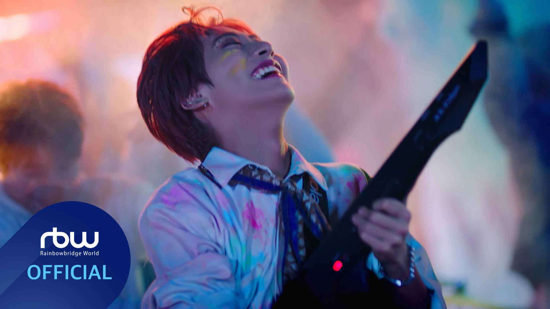ONEWE(원위) '나의 계절 봄은 끝났다 (End of Spring)' MV Teaser