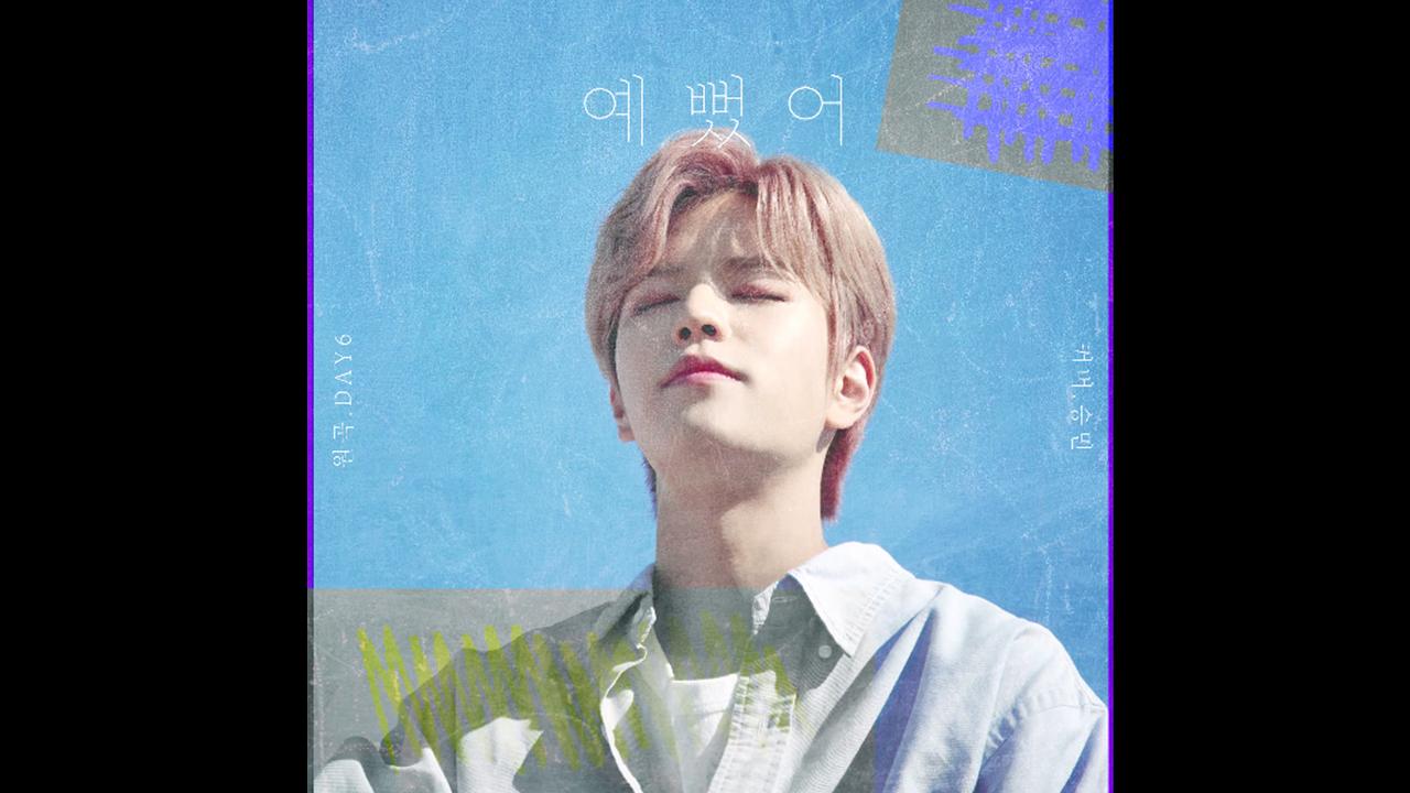 """[Stray Kids(스트레이 키즈) : SKZ-RECORD(슼즈 레코드)] 승민 """"예뻤어"""" Cover (원곡 : DAY6)"""
