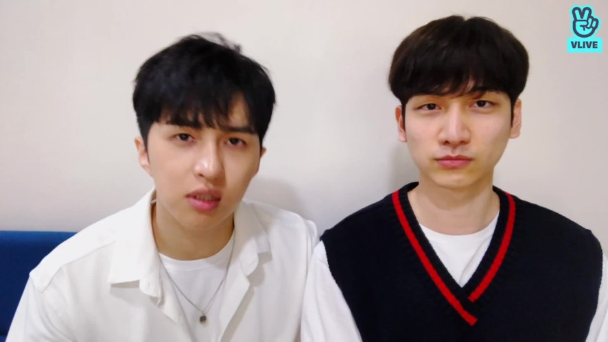Nose Nose Brothers!! VIXX 8th Anniversary! Really the Last!
