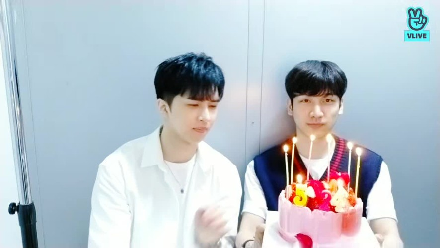 Nose Nose Brother's Chemistry! £2 VIXX's 8th Anniversary Live~><