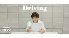 "PARK JIHOO) - ""Driving"" Fanchant"