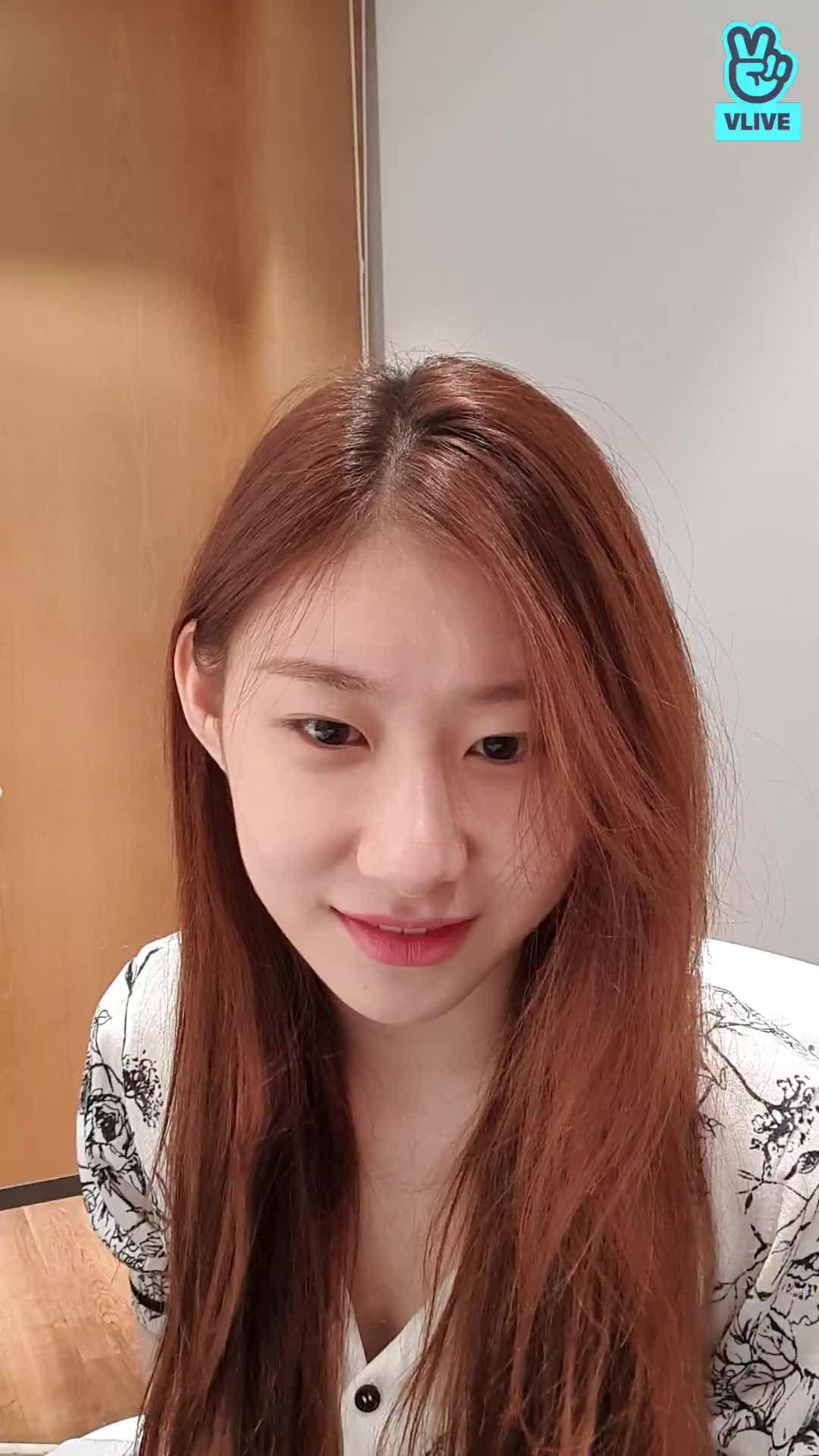 [ #채령 ] 령채의 월요일♡