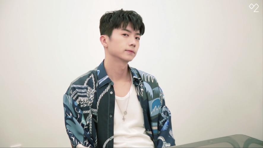 [On Air 2PM(온에어 2PM)] 어떤 착장이든 완벽 소화 가능! 우영의 GQ 화보 촬영 비하인드
