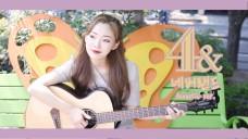 [LIVE 4&] 포엔(4&) - '네버랜드' Acoustic ver