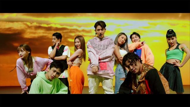"BAEKHYUN ""Candy"" (Sweet Ver.) @BAEKHYUN THE STAGE"