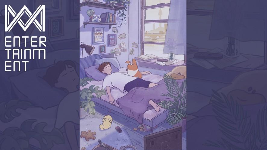 (MV)산들(SANDEUL)_게으른 나(Lazy Me)